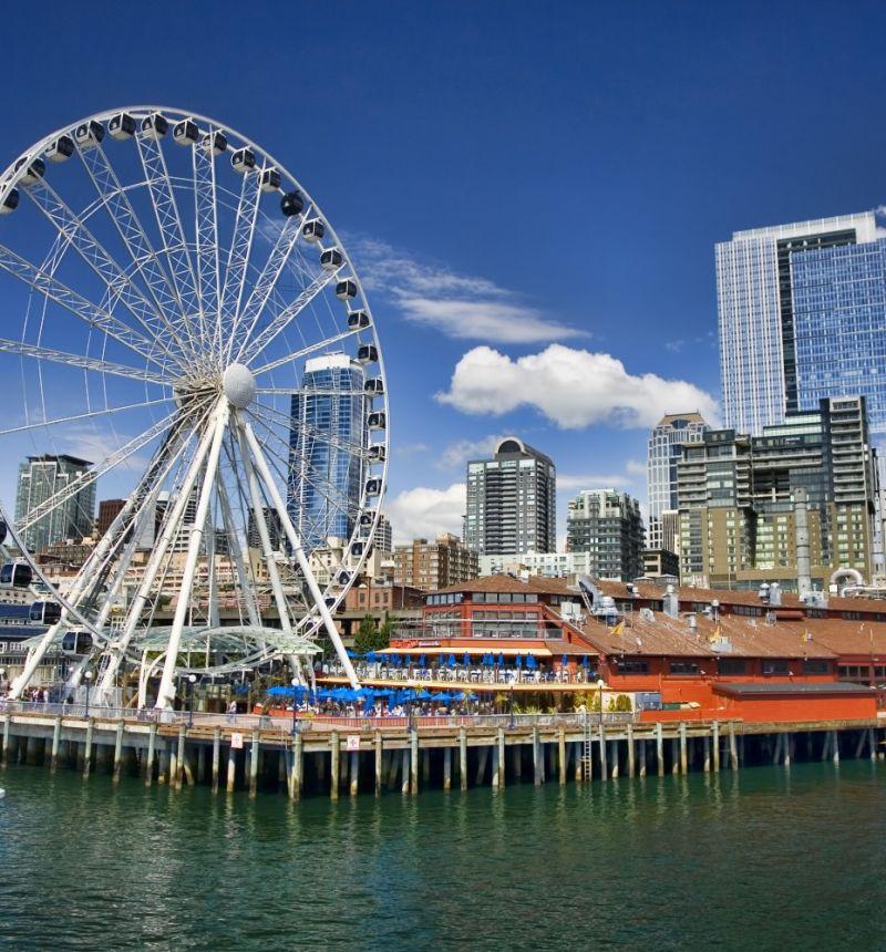 BUSSINK® R60XL Seattle